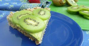 Frozen Lime Pie