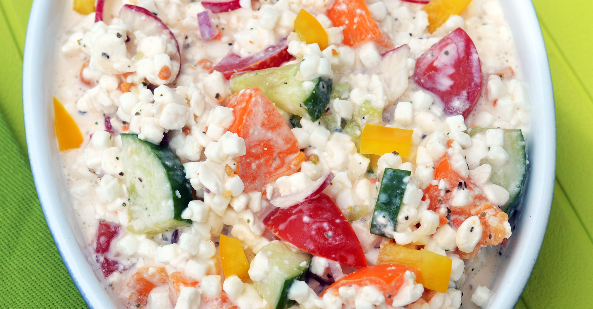 cottage cheese veggie salad foods with judes rh foodswithjudes com cottage cheese indian vegetarian recipes cottage cheese vegetable salad recipes
