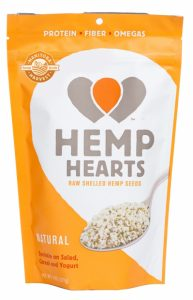 Manitoba Hemp Hearts